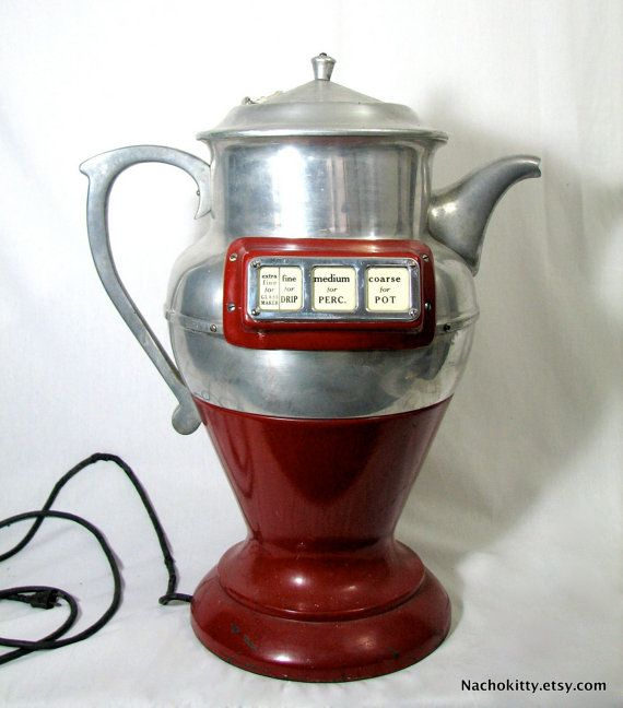 Coffee Grinder Of 1920 ~ Best images about vintage coffee pots on pinterest