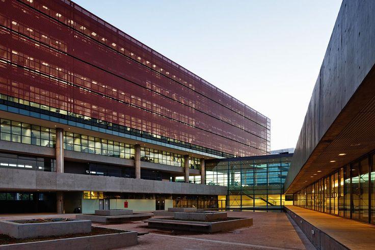 Câmara Legislativa do Distrito Federal  Projeto Paulista de Arquitetura
