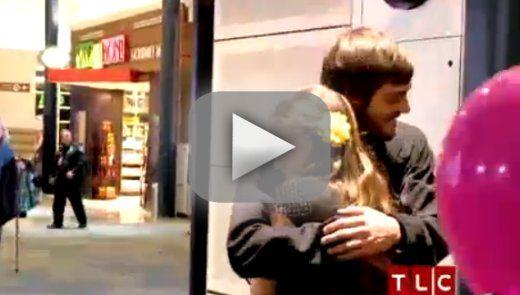 "Jill Duggar, Derick Dillard Break Courtship ""Rules"" on 19 Kids  Counting!"