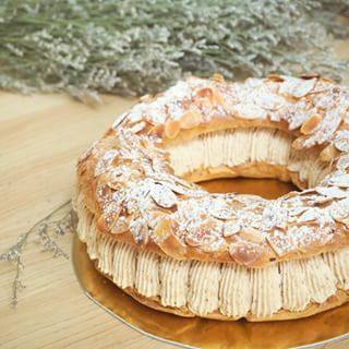Paris-Brest | 32 French Desserts That Will Make You Want To Pack Everything And Move To Paris
