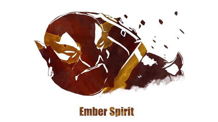 Ember Spirit