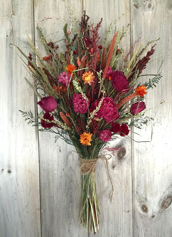 269 best FLOWER BOUQUETS NATURAL DRIED images on Pinterest | Blusher ...