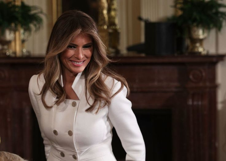 'I F***ing Hate Melania Trump': Gay Bullying Opponent Unleashes Hate Speech on First Lady