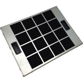 Bosch Duct-Free Air Filter (Stainless Steel)
