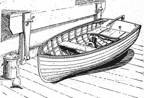 Irreducible. 10' inboard motor dinghy plans | boats and boat-like devices | Dinghy, Boat, How to ...