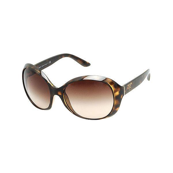 Prada Sunglasses PR04OS 2AU6S1