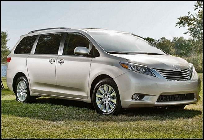 Lastest Overall, The Sienna Belongs On Any Minivan Shoppers Short List The Current, Thirdgeneration Toyota Sienna Debuted For The 2011 Model Year It Improved Upon Its