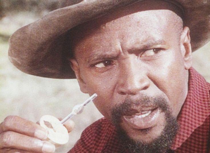 Henry Hill (Louis Gossett jr.) ist in Sorge um den Zustand des Sprengöls.