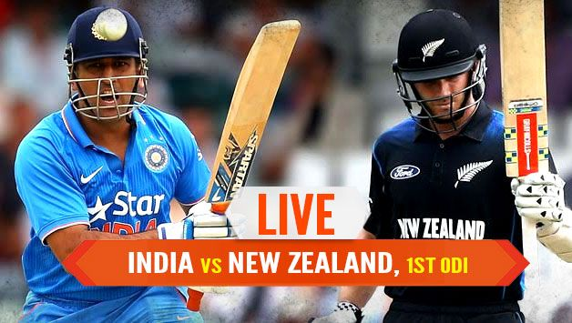 (adsbygoogle = window.adsbygoogle || ).push({});  Watch India vs New Zealand 1st ODI Live Cricket Streaming  The India Tour of New Zealand series : India vs New Zealand is scheduled at 13:30 (IST)18:00 (UK Time) on 22 Oct 2017.  Follow India as they take on New Zealand in the 1st ODI of the India Tour of New Zealand.   #13:30 (IST)18:00 (UK Time) #1st ODI #22 Oct 2017 #India #India 2017 #India 2017 Cricket Betting Predictions #India 2017 Game Live #I