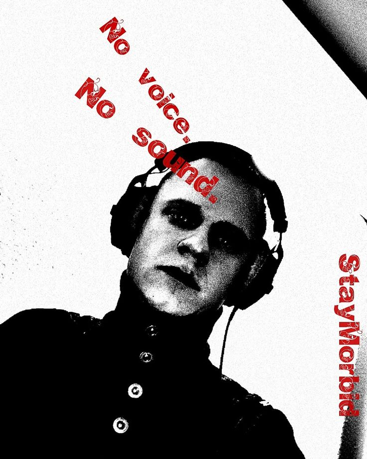 """No Voice"" -StayMorbid-"