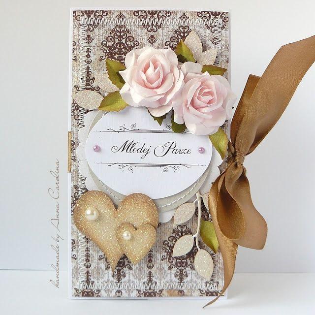 Anna Carolina: Cards