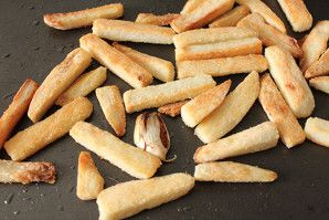 frite d'igname camote frito sweet potato yam fries french fries camotes TGI Friday's   copycat