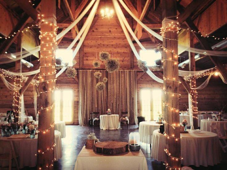 The Barn At Stone Valley Plantation Wedding Missouri Venue