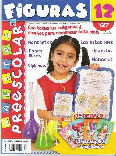 MCMaestraPreescolar1 - Maria Miranda - Álbumes web de Picasa