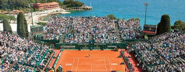 Comme chaque année au mois d'avril, le Monte-Carlo Country Club accueille l'une des plus grandes manifestations sur terre battue du circuit professionnel : le tournoi Monte-Carlo Rolex Masters, dont le groupe Monte-Carlo SBM est partenaire.  Luxe, éclat, précision, sans aucundoute le tournoi de Monte-Carlo et Rolex partagent-ils des valeurs fortes.  LeMonte-Carlo Rolex Mastersest [...]