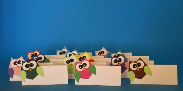Bordkort - Indbydelser » Barnedåb