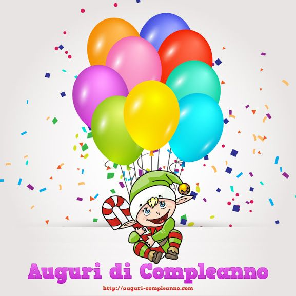 27 Best Images About Immagini Auguri Di Compleanno On