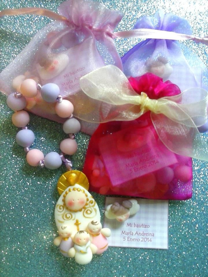 baptism favors fatima virgin