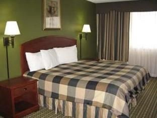 Ramada Inn Rochelle Park Jersey City (NJ), United States