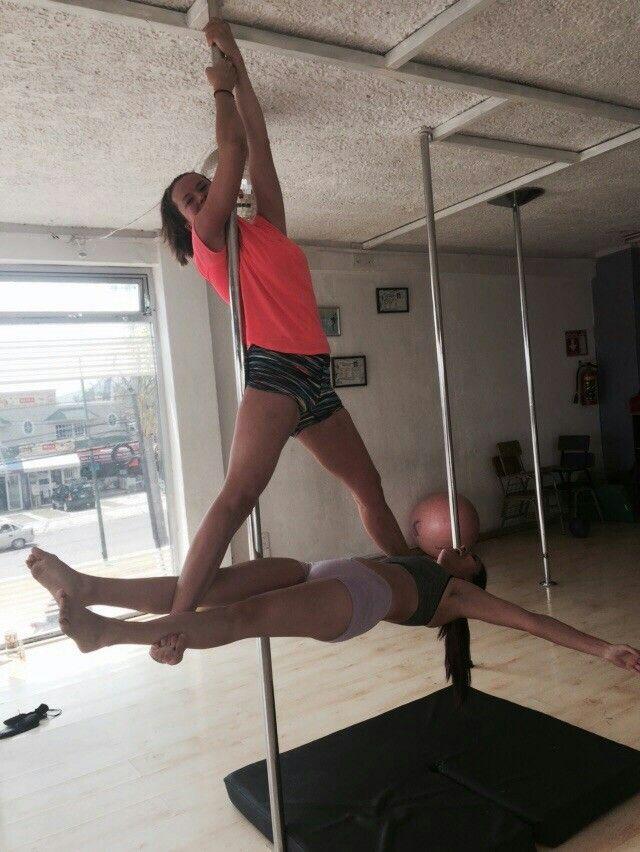 #teampole#poledivas#acropole#poledanceparners