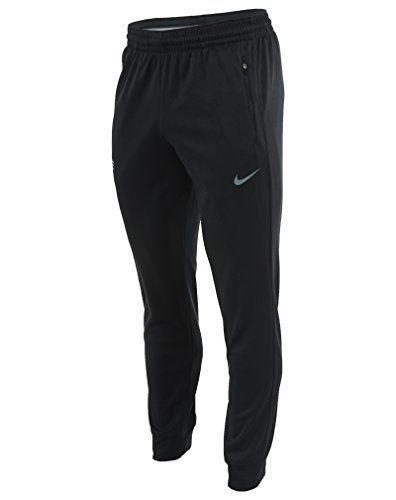 NIKE Nike Men's Elite Cuff Basketball Sweatpants 677485. #nike #cloth #
