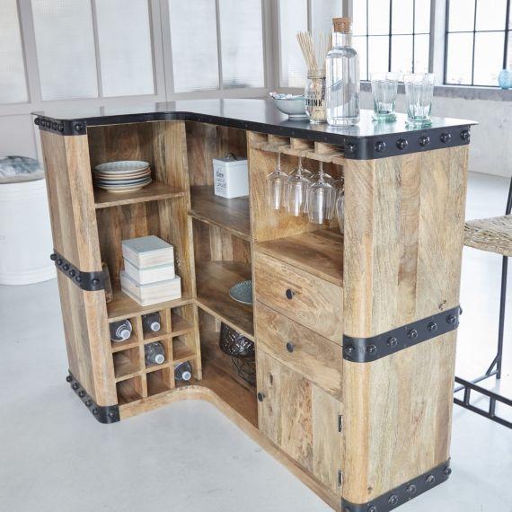 meuble bar