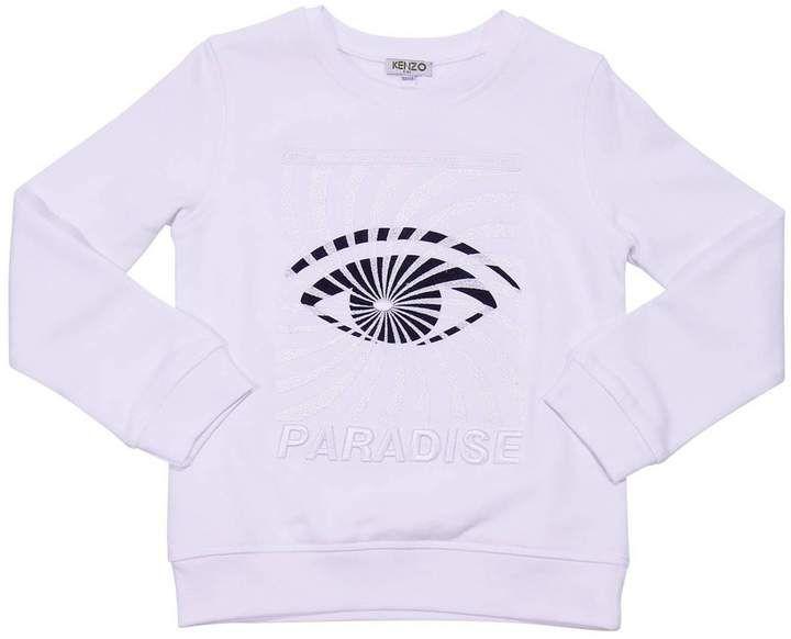 205a2aada87f KENZO JUNIOR Sweater Sweater Kids Kenzo Junior  Kids Sweater Junior ...