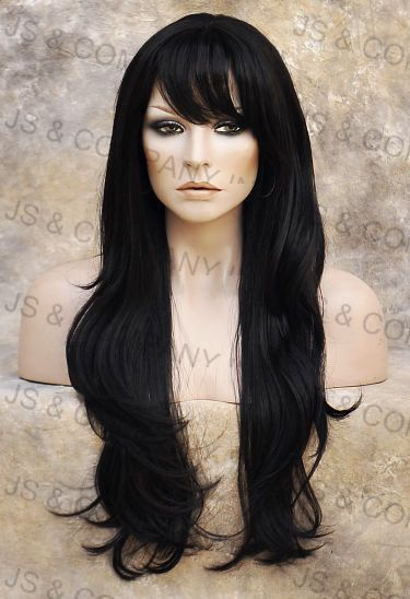 Latest Style Wig 118