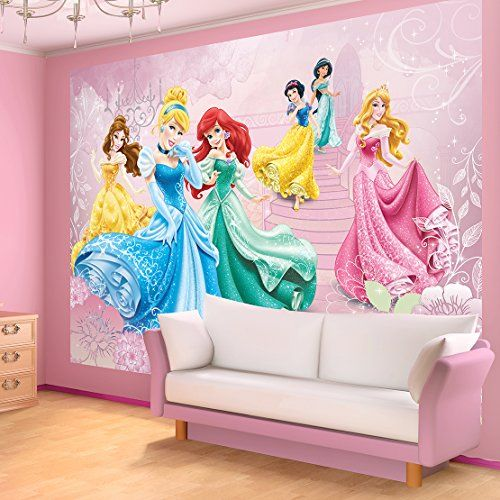 1000 ideas about disney wallpaper on pinterest disney for Disney castle mural wallpaper