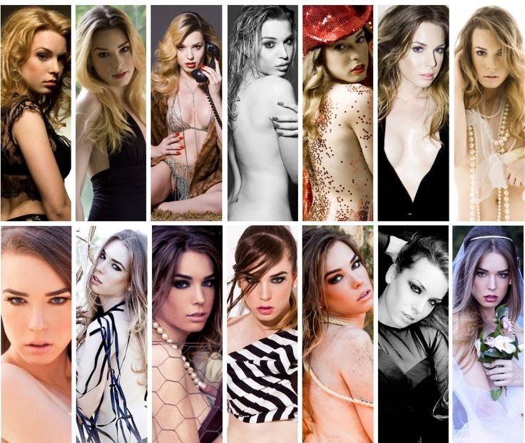 Carolina Montenegro: Carolina Montenegro, Sexiest Women