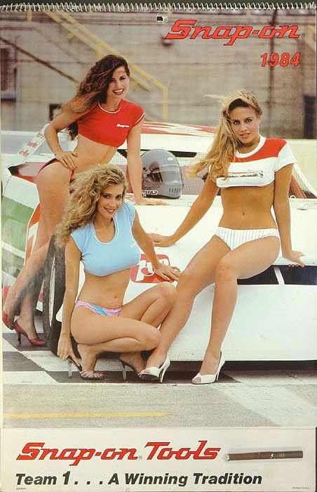 1999 bikini on Snap tools calendar