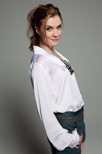 Sara Canning. Aka Aunt Jena!