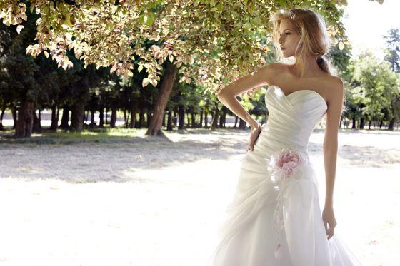Matrimonio 2015 tendenze, collezioni sposa e temi nozze! - Le Spose 2015 - www.matrimoniocreativo.it
