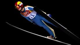 Canadian ski jumpers and Nordic combined athletes were travelling the world in August and September, competing on the Grand Prix...