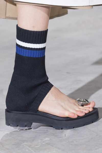 3.1 Phillip Lim at New York Fashion Week Spring 2018 - The Most Coveted Shoes on the New York Runway - Photos