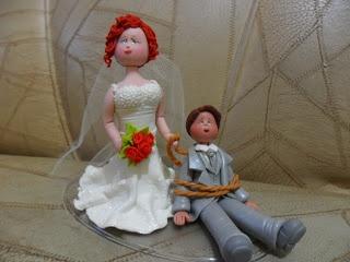 Casamento forçado!
