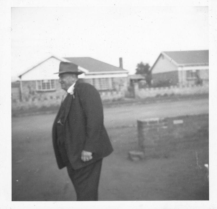 Aa Frederick Baldwin Prollius (Oupa Dad)