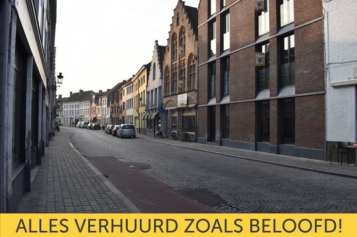 Vastgoed Immo Acasa aanbod appartementen, woningen en garages te huur regio Brugge en omstreken.