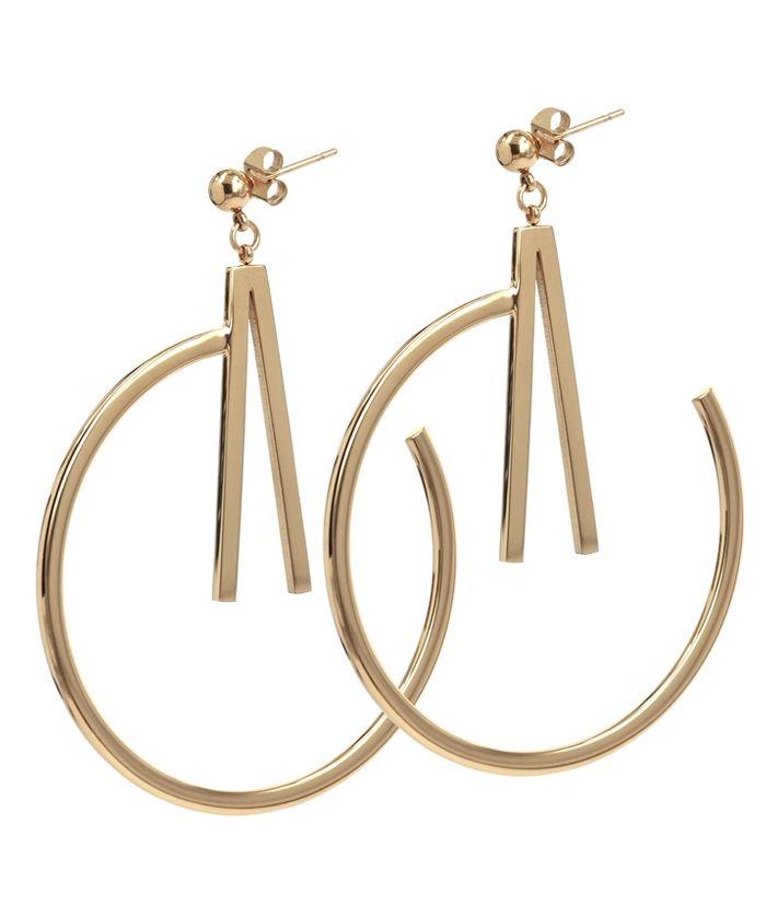 astrid&agnes smycken i rostfritt stål. Enkel stilren skandinavisk design. Halsband, armband, örhängen och ringar. Feminint med attityd.