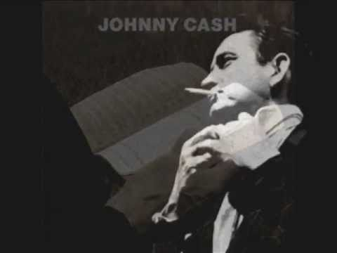 Johnny Cash - Highway 61 Revisited & The Man Comes Around…..Amazing!