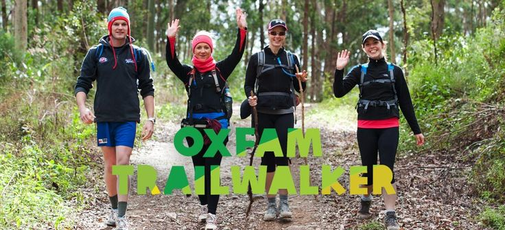 Tackle 100km of Australian bush within 48 hours as a team of four, and make a difference by raising funds to help overcome poverty and injustice around the world. Current events are held in Melbourne, Brisbane, Sydney and Perth.