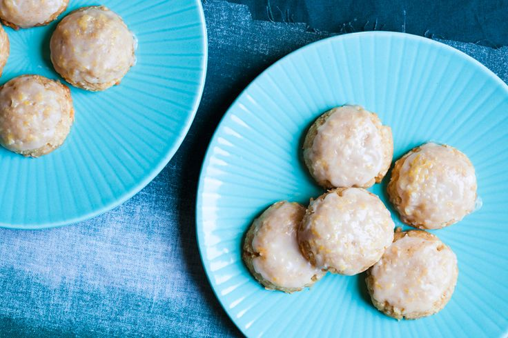 Chewy Lemon-Coconut Cookies with Lemon Icing RecipeJennifer Martin, Lemon Coconut Cookies, Vegan Recipe, Bryant Terry, Lemoncoconut Cookies, Chewy Cookies, Lemon Ice, Chewy Lemon Coconut, Ice Cookies