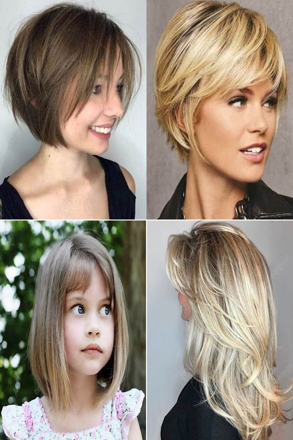 Short Haircuts For Black Women Different Hairstyles For Baby Girl Short Scene Haircuts In 2020 Girl Hairstyles Hair Styles Trendy Hairstyles