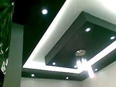 techos de drywall para restaurante - Buscar con Google
