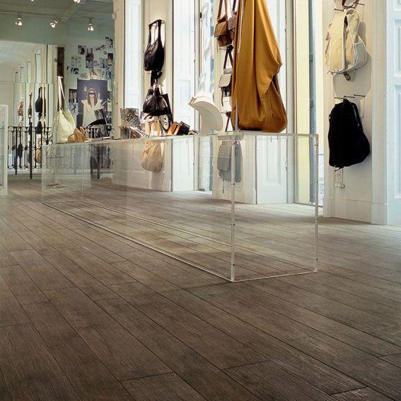 Keramische vloertegel, verouderd hout, stroken 20x120 (41) Tegelhuys