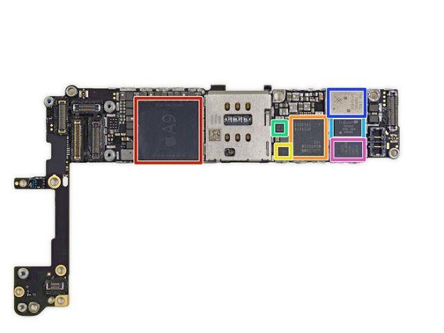 Jumlah inti prosesor Apple A9 pada iPhone 6s akhirnya terungkap