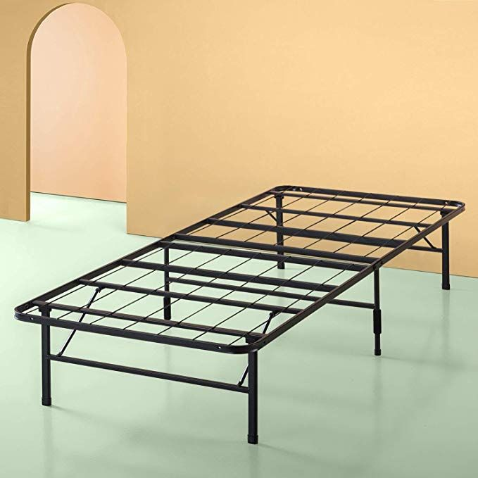 Zinus Tom Metal Platform Bed Frame Design Award Winner King In