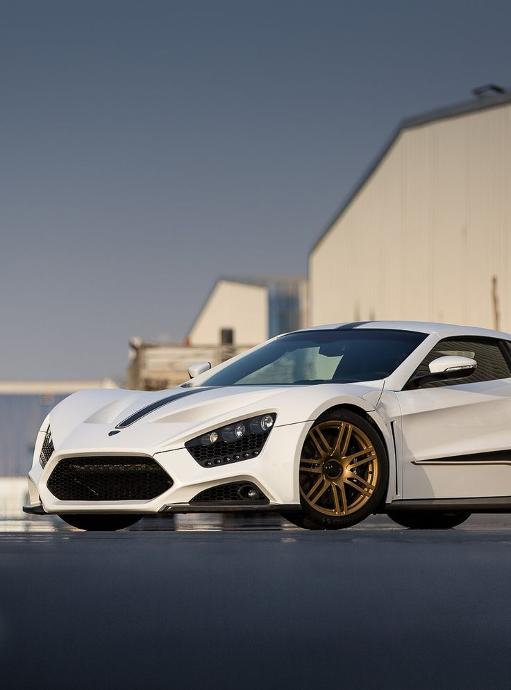 20 Best Images About Zenvo St1 On Pinterest Cars Dream