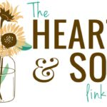 Summer Inspiration from The Hearth and Soul Link Party - April J Harris