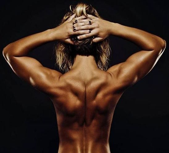 Use this one simple trick to build muscle quick HOW TO BUILD MUSCLE FOR WOMEN The reason I decided to write this gender-specific article is that there are physiological differences that need to be considered. READ MORE www.vegetarianbod...